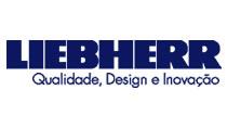 Assistência Técnica Liebherr